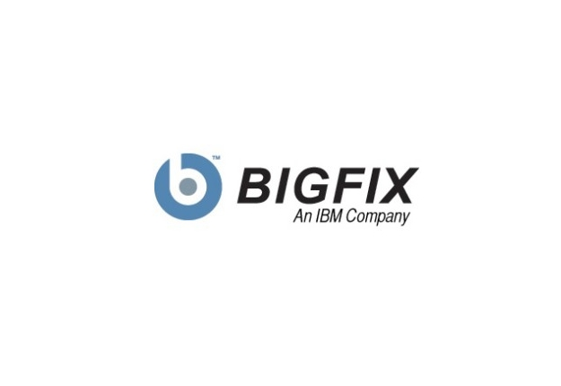 IBM BigFix Endpoint Security
