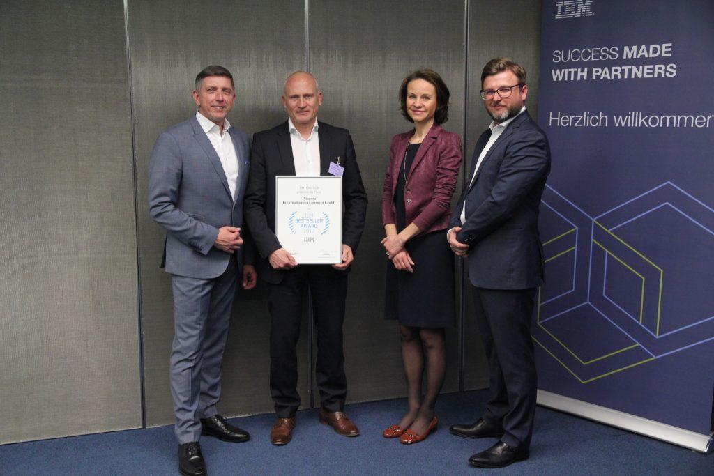 IBM Partner Award 2017